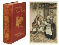 The Fairy Tales of the Brothers Grimm.