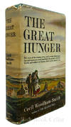 image of THE GREAT HUNGER