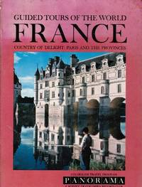 A Colorslide Tour Of France: Country Of Delight, Paris And The Provinces