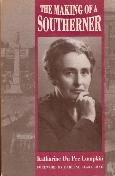 Athens: Brown Thrasher Books. The University of Georgia Press, 1991. Later printing. Paperback. Very...
