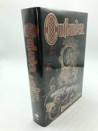 Outlander by Diana Gabaldon - First Edition - 1991 - from Shadyside Books (SKU: 7364)
