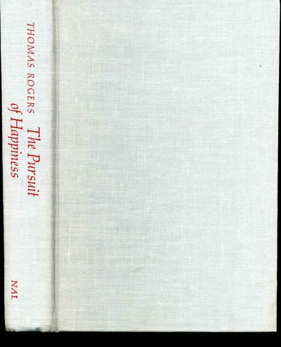 New York: New American Library, 1968. Book. Very good+ condition. Hardcover. Signed by Author(s). Fi...