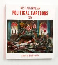 image of Best Australian Political Cartoons 2018