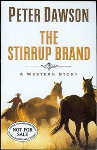 image of The Stirrup Brand: A Western Story