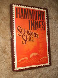 Solomon's Seal  -  First Edition 1980