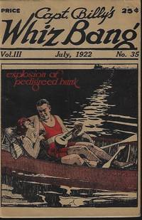 image of CAPT. BILLY'S WHIZ BANG: No. 35, July 1922
