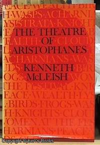 The Theatre of Aristophanes