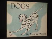 Dogs: (Puffin Picture Book No. 56)