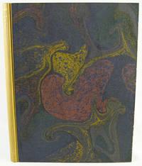 Newark. A Series of Engravings on Wood by  Walter Prichard Eaton - 1917 - from Bromer Booksellers (SKU: 29970)
