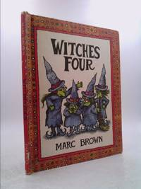 Witches Four