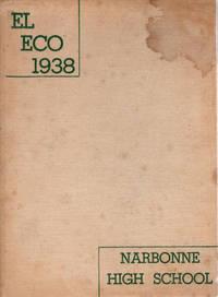 image of El Eco 1938, Narbonne High School, Los Angeles, California