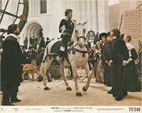 image of The Devils (Collection of three original color photographs from the US release of the 1971 British film)