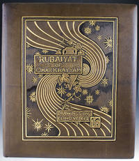 Rubáiyát of Omar Khayyám, the Astronomer-Poet of Persia. Rendered in English Verse by Edward Fitzgerald with an Accompaniment of Drawings by Elihu Vedder