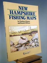 New Hampshire Fishing Maps