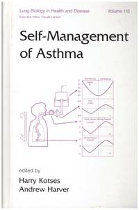 image of SELF-MANAGEMENT OF ASTHMA