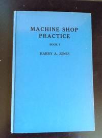 image of MACHINE SHOP PRACTICE