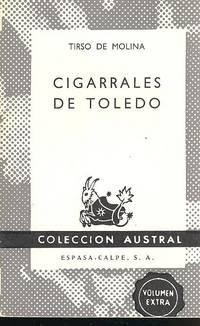 Cigarrales de Toledo.