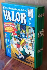The Complete EC Library: MD , IMPACT , & VALOR (3 Volume Boxed Set)