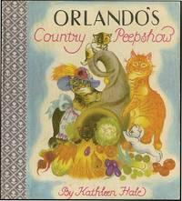 ORLANDO'S COUNTRY PEEPSHOW
