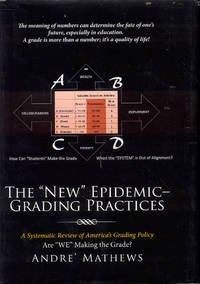 """image of The """"New"""" Epidemic- Grading Practices: A Systematic Review of America's Grading Policy, Are """"WE"""" Making the Grade?"""