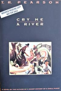 image of Cry Me a River