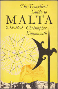 image of Malta and Gozo (Travellers' Guides)