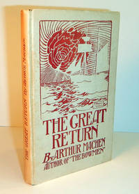 image of THE GREAT RETURN.
