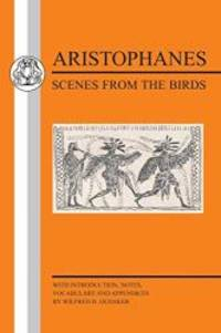 image of Aristophanes: Scenes from Birds (Greek Texts)