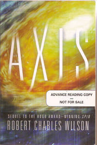 Axis: Sequel to Spin