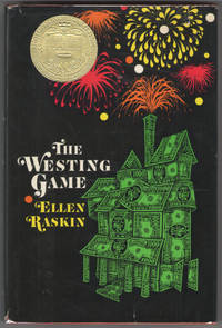 image of The Westing Game.