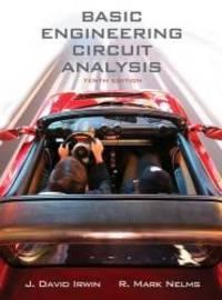 Basic Engineering Circuit Analysis