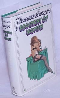 image of Regiment of Women: a novel