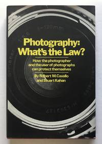 Photography: What's the Law?