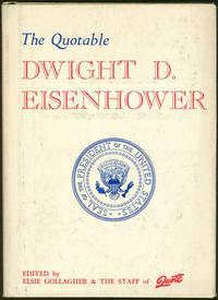 QUOTABLE DWIGHT D. EISENHOWER