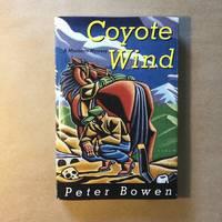 Coyote Wind: A Gabriel Du Pre Mystery