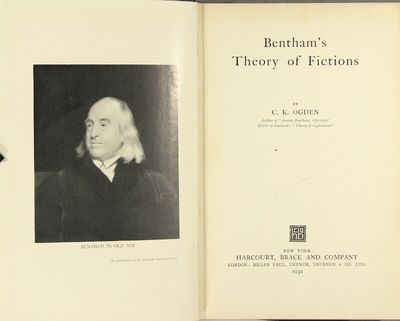 New York: Harcourt, Brace and Company, 1932. 8vo, pp. clii, 161; portrait frontispiece, 2 additional...