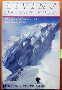 Living on the Edge: Winter Ascent on Kanchenjunga