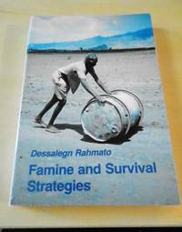 image of Famine and Survival Strategies. A Case Study from Northeast Ethiopia