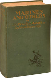 image of Marines and Others (First Edition, Inscribed)