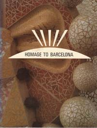 Homage to Barcelona: The city and its art, 1888-1936