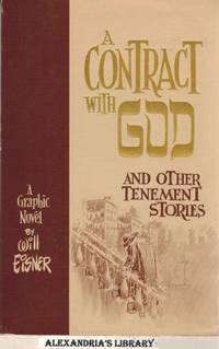 image of A Contract with God and Other Tenement Stories