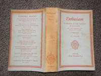 Enthusiasm: a Chapter in the History of Religion, with Special Reference to the XVII and XVIII Centuries