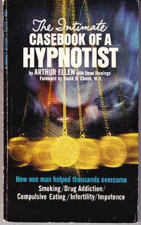 The Intimate Casebook of a Hypnotist