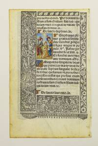 ALL WITH LIVELY BORDERS, AND SOME WITH FINELY HAND-COLORED MINIATURES