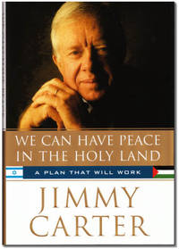 We Can Have Peace in the Holy Land.
