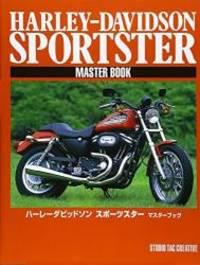 Harley-davidson Sportster Master Book [