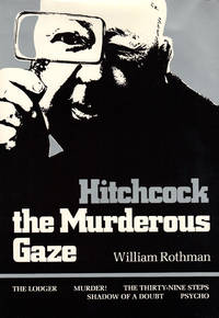 image of HITCHCOCK --THE MURDEROUS GAZE