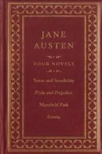 image of Jane Austen (Canterbury Classics)
