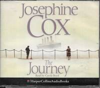 image of The Journey [3 CD's] [read by Carole Boyd]