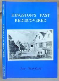 Kingston's Past Rediscovered